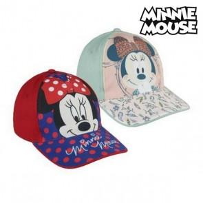 Cappellino per Bambini Minnie Mouse 72847 (51 cm)