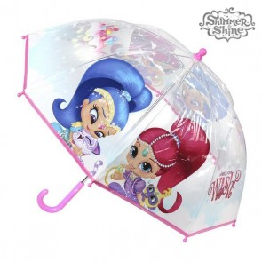 Ombrello a Bolla Shimmer and Shine 8740 (45 cm)