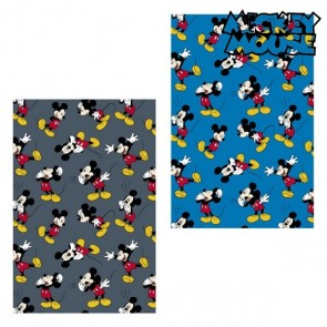 Coperta in Pile Mickey Mouse 73357 (120 x 160 cm)