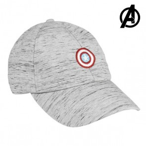 Berretto Unisex The Avengers 77990 (58 cm)