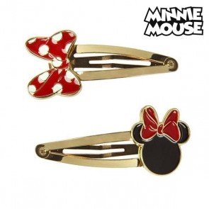Accessori per i Capelli Minnie Mouse 75315 (2 pcs)