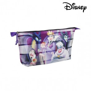 Necessaire per Bambini Villains Disney 73020