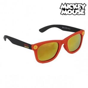 Occhiali da Sole per Bambini Mickey Mouse 73952