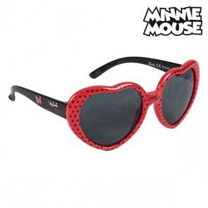 Occhiali da Sole per Bambini Heart Minnie Mouse 73969