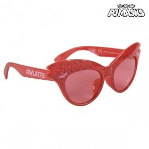 Occhiali da Sole per Bambini PJ Masks 74249 Rosso