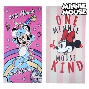 Telo da Mare Minnie Mouse 73863