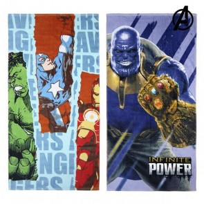 Telo da Mare The Avengers 73869