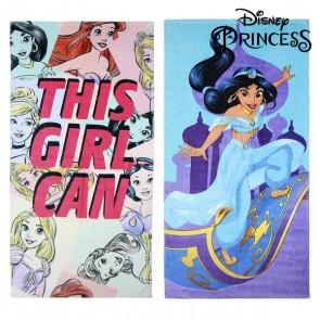 Telo da Mare Princesses Disney 73865
