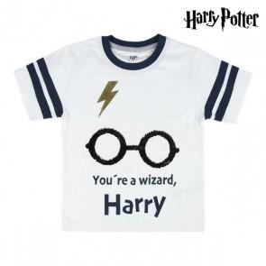 Maglia a Maniche Corte Premium Harry Potter 73498