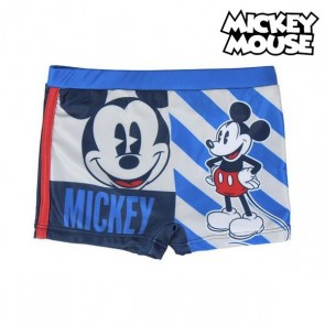 Costume da Bagno Boxer per Bambini Mickey Mouse 73798