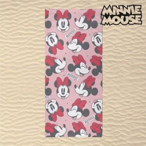 Telo da Mare Minnie Mouse 78009