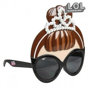 Occhiali da Sole per Bambini LOL Surprise! Maschera 71082