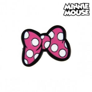 Perno Minnie Mouse Metallo Rosa