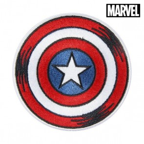 Toppa Captain America The Avengers Poliestere