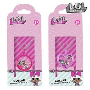 Collana Bambina LOL Surprise! 71117