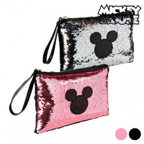 Necessaire per Bambini Mickey Mouse 72666 Bicolore