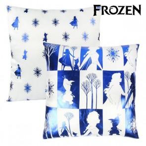 Cuscino Frozen 74517 Azzurro