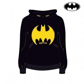 Felpa con Cappuccio Unisex Batman