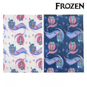 Coperta in Pile Frozen 73360 (120 x 160 cm)