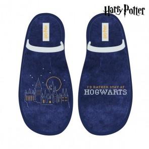 Pantofole Per Bambini Harry Potter 74158 Blu marino