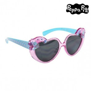Occhiali da Sole per Bambini Peppa Pig Rosa