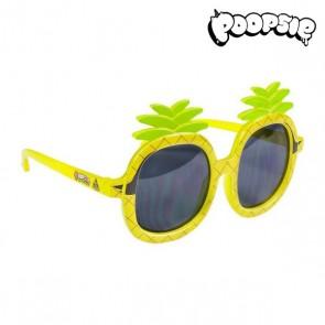 Occhiali da Sole per Bambini Poopsie Giallo