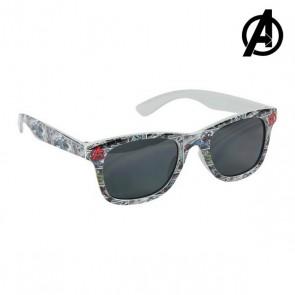 Occhiali da Sole per Bambini The Avengers Grigio