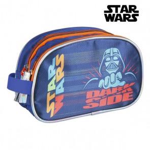 Necessaire per la Scuola Star Wars Azzurro