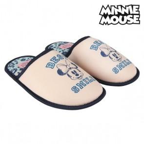 Pantofole Per Bambini Minnie Mouse Rosa