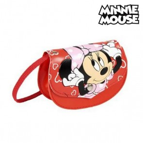 Borsa Minnie Mouse 71225 Rosso