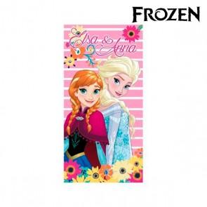 Telo da Mare Frozen 6429