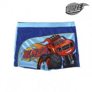 Costume da Bagno Boxer per Bambini Blaze and the Monster Machines 71929