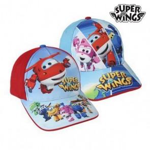 Cappellino per Bambini Super Wings 72018 (53 cm)