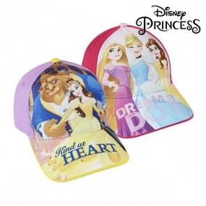 Cappellino per Bambini Princesses Disney 72021 (53 cm)