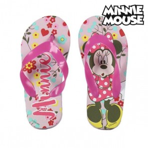 Ciabatte da Piscina Minnie Mouse 72368 Rosa
