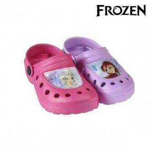 Ciabatte Chiuse Frozen 72407