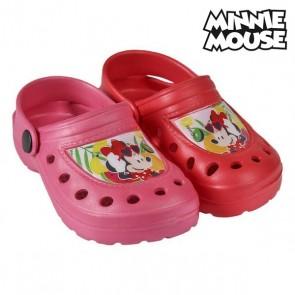Ciabatte Chiuse Minnie Mouse 72408