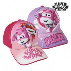 Cappellino per Bambini Super Wings 76731 (53 cm)
