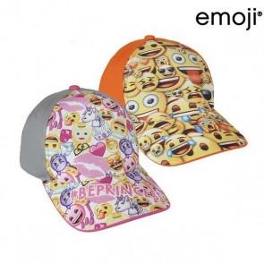 Cappellino per Bambini Emoji 71942 (55 cm)