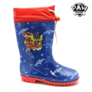 Stivali da pioggia per Bambini The Paw Patrol 72754