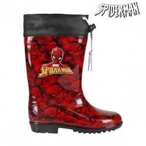 Stivali da pioggia per Bambini Spiderman 72760