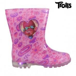 Stivali da pioggia per Bambini Trolls 72762