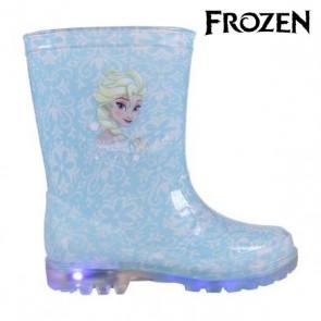 Stivali da pioggia per Bambini con LED Frozen 72766