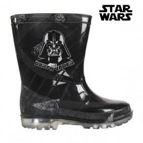 Stivali da pioggia per Bambini con LED Star Wars 72769