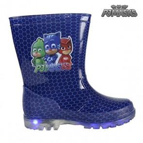 Stivali da pioggia per Bambini con LED PJ Masks 72758