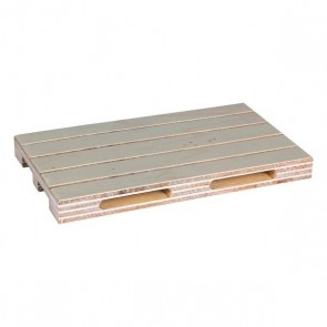 Sottobicchieri Pallet Mini (20 x 12 x 2 cm)