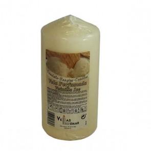 Candela Profumata Lumar Vaniglia (240 g)