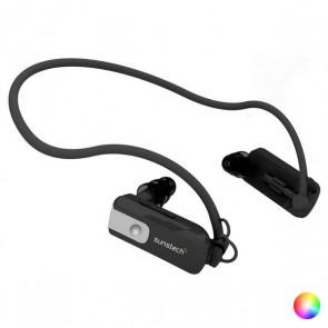 Riproduttore MP3 Sunstech Triton 4 GB 180 mAh