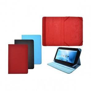 "Custodia Universale per Tablet Sunstech BAG101 10"" Azzurro"