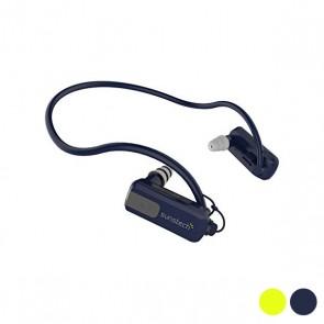Riproduttore MP3 Sunstech Triton 8 GB 180 mAh